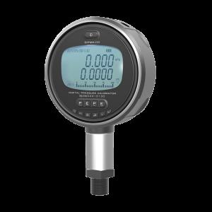 Factory supplied SPMK223 pressure calibrator – Oil Pressure Gauge For Car Or Vehicle