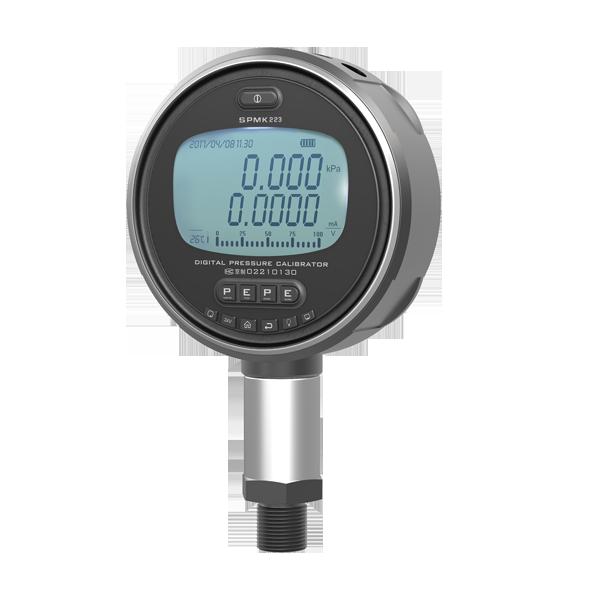 China Factory for SPMK223 pressure calibrator for Slovenia Manufacturers