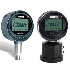 SPMK700 тоон даралт хэмжигч