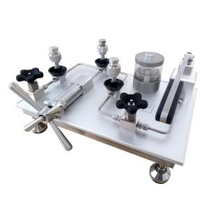 Oil Pressure Calibration Comparator-600bar/9000psi – SPMK990Y