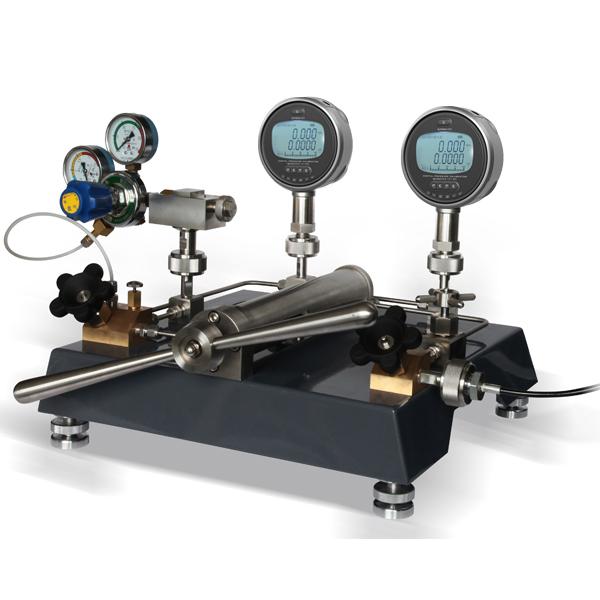 Rapid Delivery for SPMK213G Pressure Comparator for Gas Cylinder Regulator – Checking Pressure Gauge