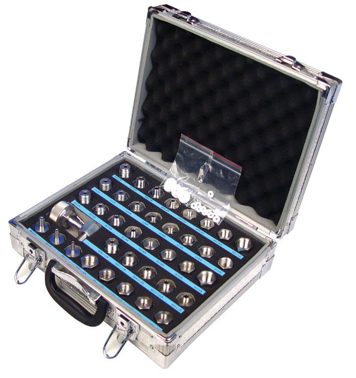 SPMK2000-1 set of adaptors 38 pcs