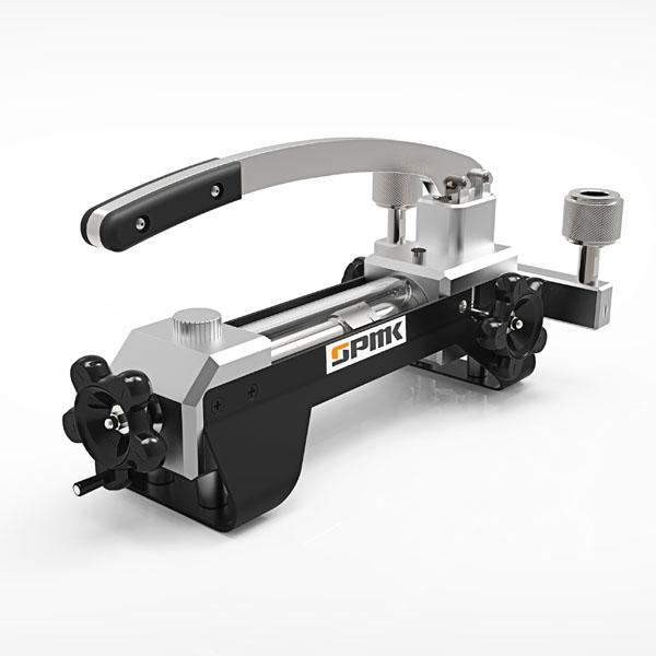 Oil/WATER Pressure Calibration Pump-700bar/10000psi-SPMK214L