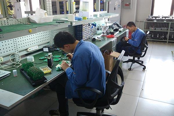 factory Palabas