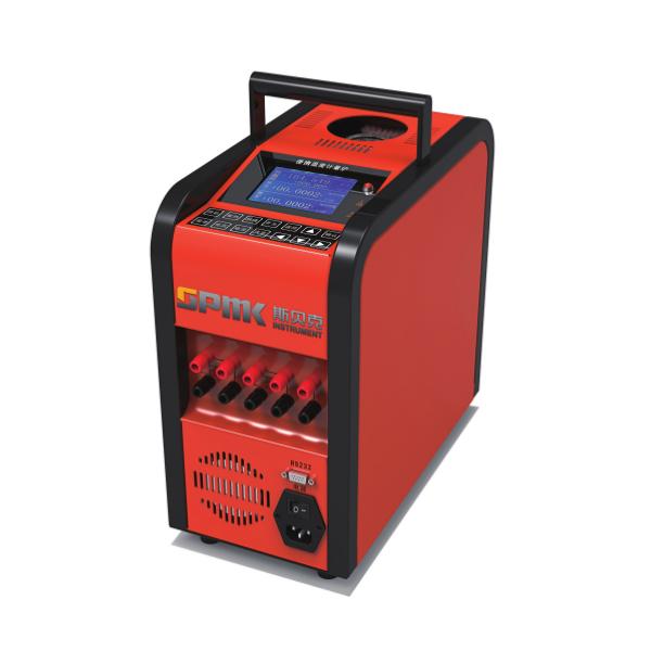 Factory selling SPMK313A Temperature Calibrator 130℃ – Tile Making Machine